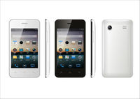 4-inch Google's android 4.2 Smart Mobile Phone, Li-ion 1,600mAh Battery
