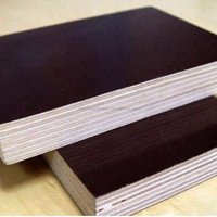 Phenolic Film Faced Plywood Board
