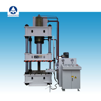 Y32 series 4 four column hydraulic rosin press