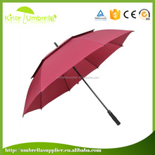 Chinese wholesale companies printed colorful golf umbrella high demand products india