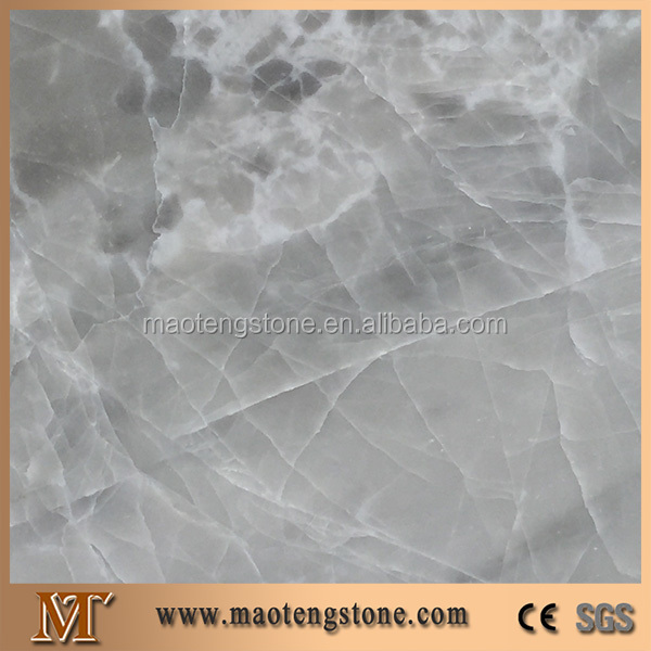Cheap China Polished Grey Marble And Tiles Marble Stone wall tile