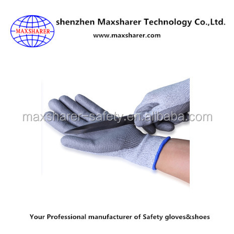 class 5 safety cut resistant kitchen gloves knife proof kitchen gloves cut resistant