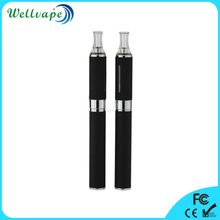 In stock good quality 650/900/1100mAh battery evod electronic cigarette push button