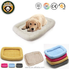 Super Soft Nice Indoor Pet Houses & Beds Comfortable Plush Dog Kennels