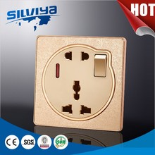 durable quality electrical outlet multiple socket