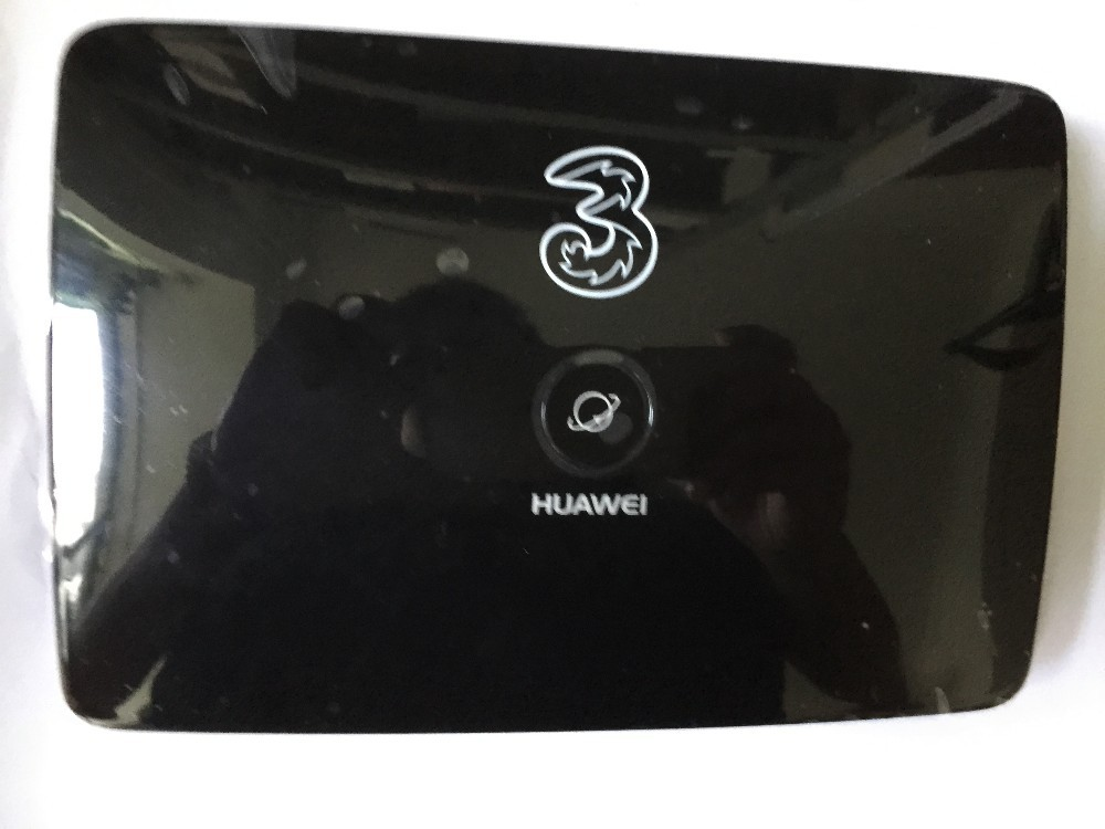 2015 New Products Huawei Portable 3G Wifi Router Huawei b683