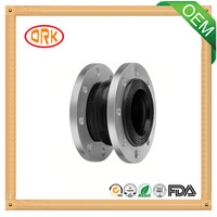 black water resistance silicone pipe rubber ring joint