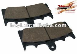 brake lining motorcycle auto spare part