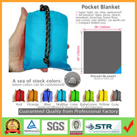 Ultra Light Ripstop Pocket Blanket Beach Blanket with enhanced waterproof sandless from 11-year factory enjoy discount price !!