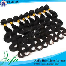 Henan factory wholesale brazilian hair vendors