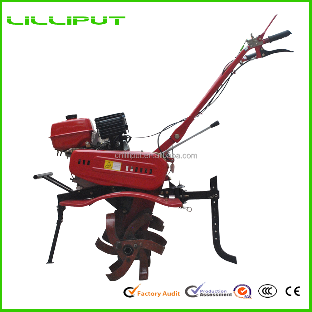 New Engine Iso9001 5hp Cheap Price Mini Tractor Cultivator