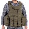 camouflage bulletproof military army tactical vest