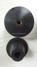 taper rubber bushing cone shape rubber bushing