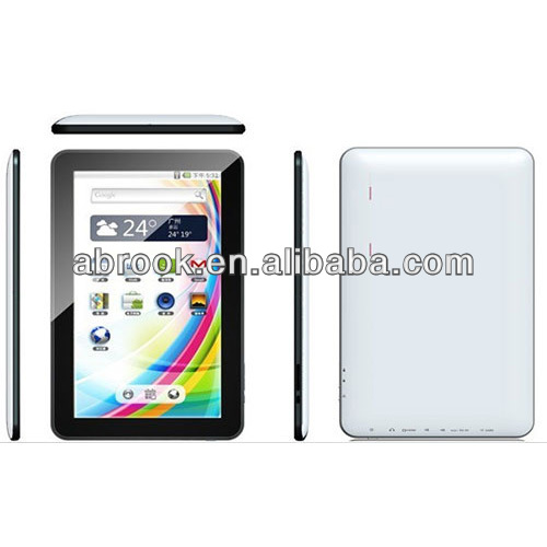 10.1 inch high resolution 4 core tablet pc android mid