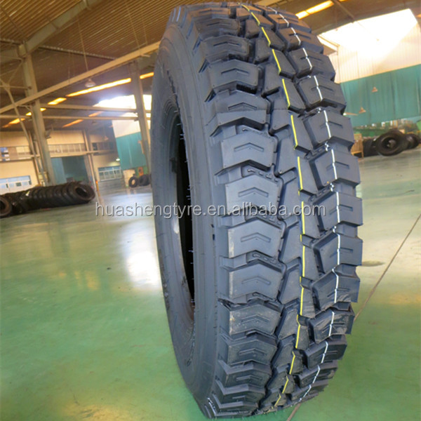 Special tread compound Radial Tire 275/70R22.5 HS928 for trucks with DOT,BIS and ECE standard