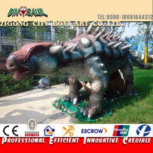 Beautiful look dinosaur animal models for exhibition