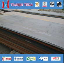 Chinese factory ASTM A387 grade 22 steel plate