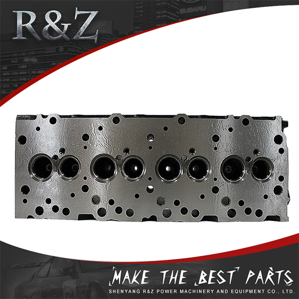 High Performance Low Price Auto Engine 4JB1 cylinder head 5-87810-288-0