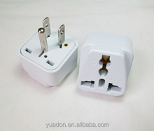 Travel Plug Power Adapter American Standard Plug US adapter Ac power adapter 16amp 3 pin plug socket