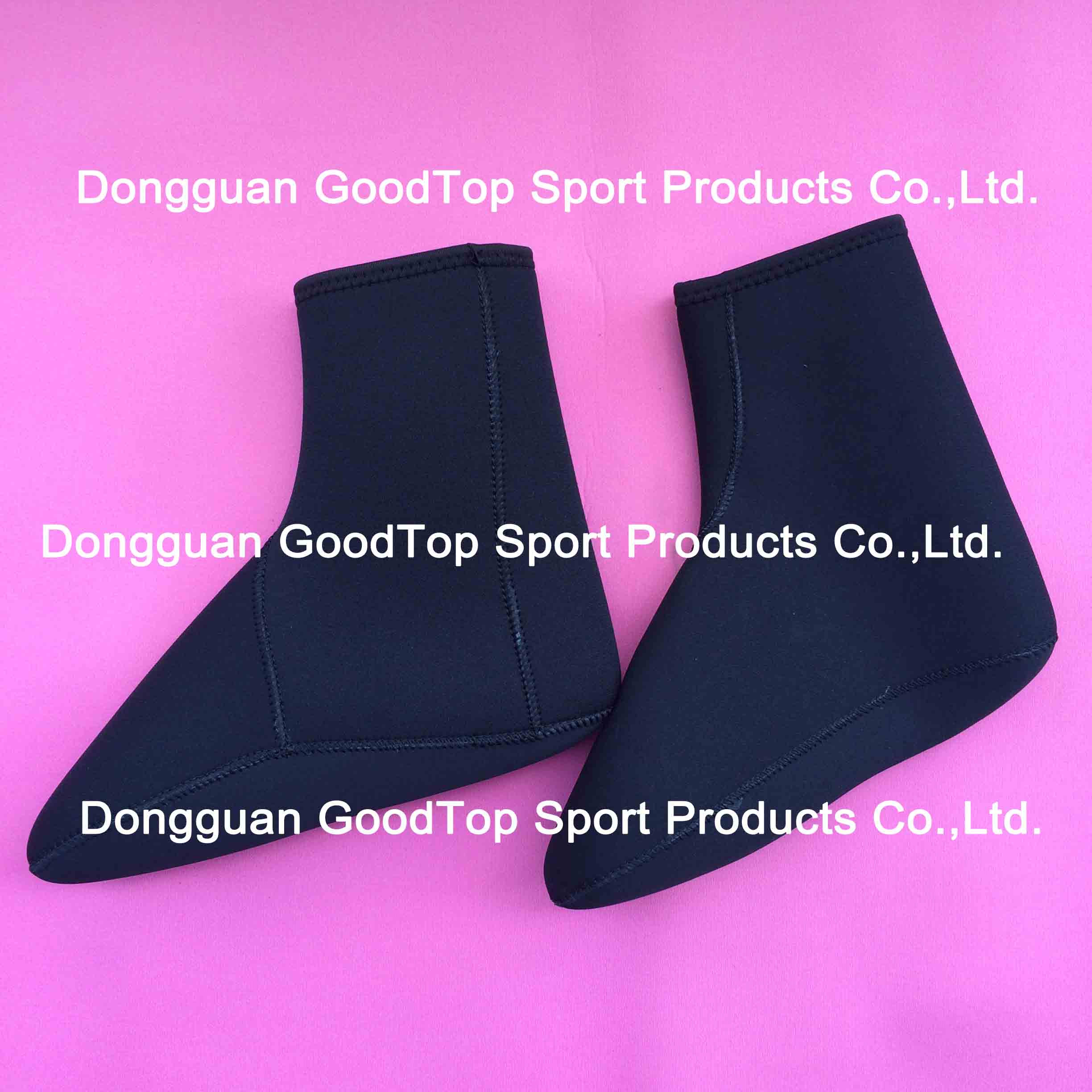 Instock waterproof seabeach neoprene stocking wholesale