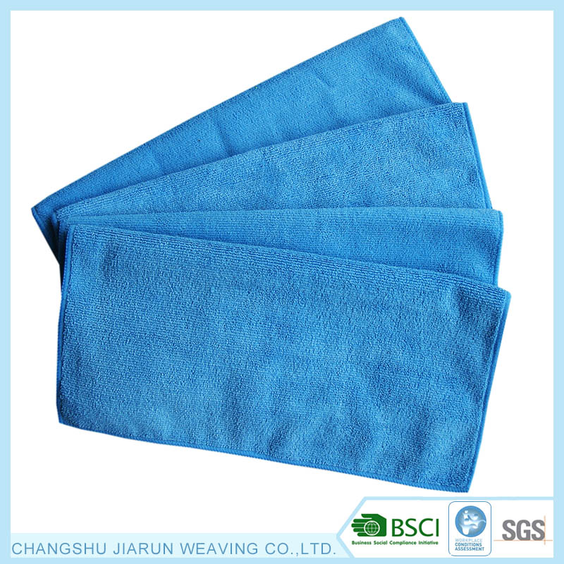 China BSCI factory directly sales microfiber car cleaning cloth towel smart microfiber for car cleaning
