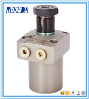 REKEDA 20250 series double action type all-purpose rotating hydraulic clamp cylinder