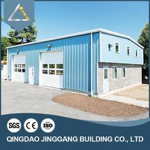 Good Material Q345 Q235 Residential Building Construction