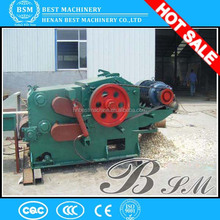 Long warranty and best service for our customers made in China wood drum chippers for sale/pto wood chipper