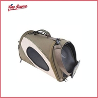 Hot Sale 600D Oxford Portable Pet Carry Bag