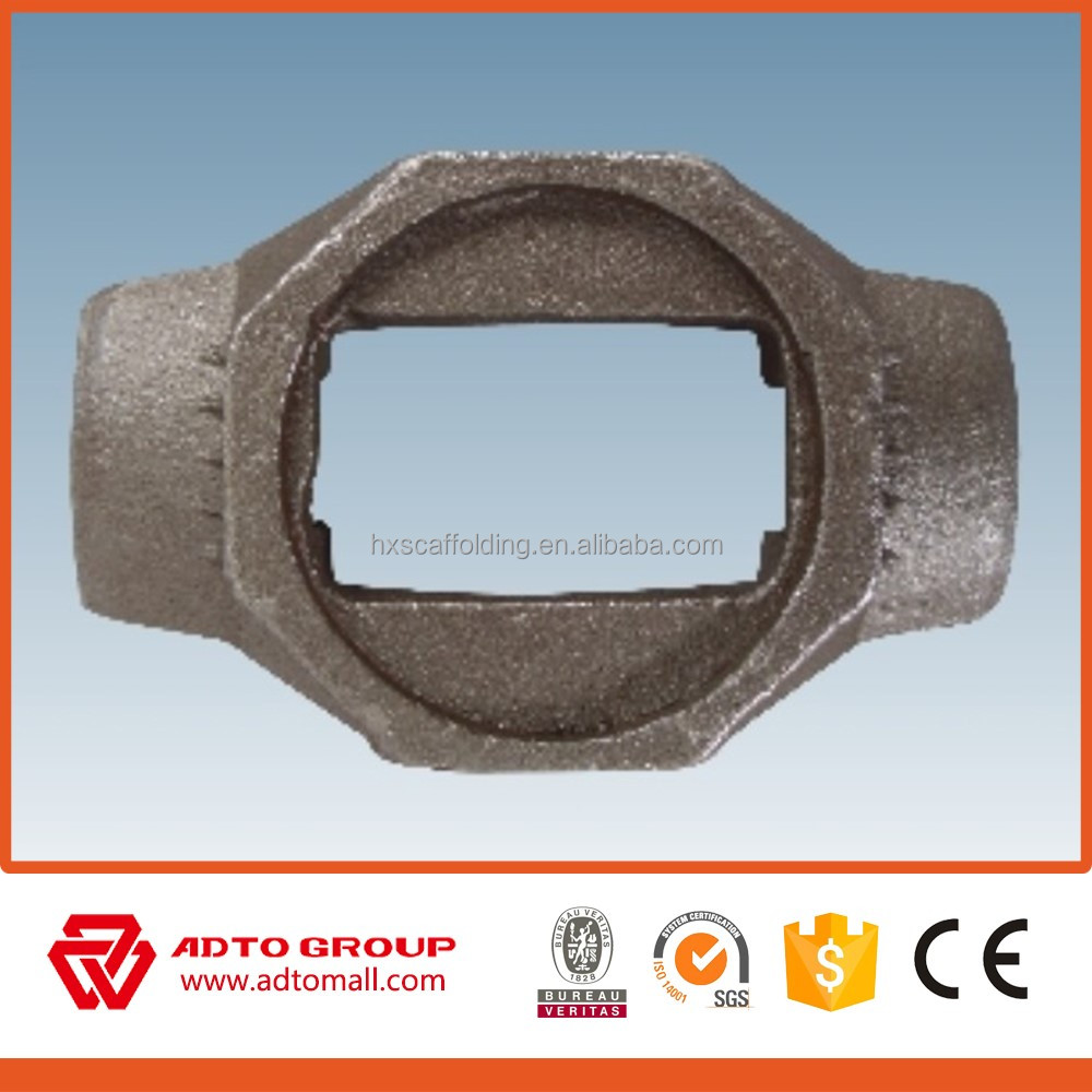 Air cooling scaffold materials cuplock with good service