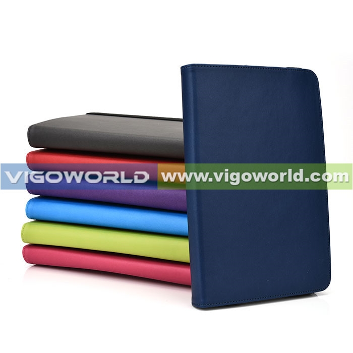 Xpand series universal 7-8 inch tablet case with card slots fit for ipad mini
