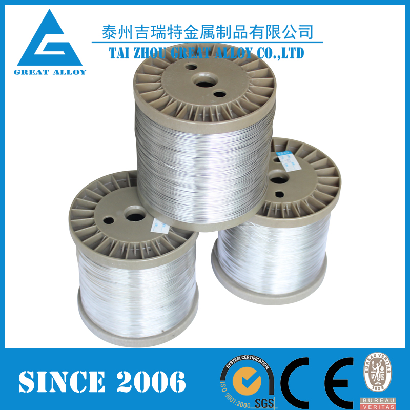 food grade 316 stainless steel wire 0.02mm-10mm