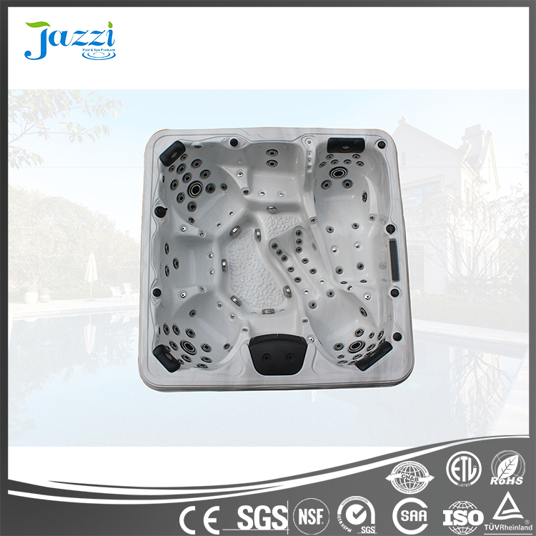 JAZZI Best Value Foot Massage Spa Hot Tub SKT333D