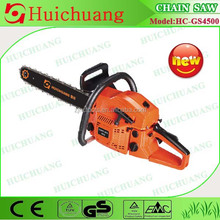 german chainsaw for chopping down trees garden tools