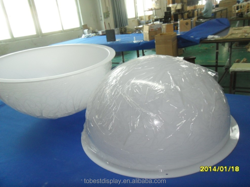 Buy Glass Dome