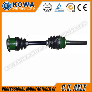 Indonesia market Mitsubishi cv axle assy MR276870 MR276871