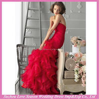 HE9372 Hot selling with low price graduation dress