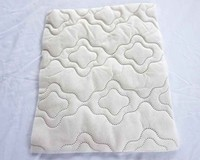 China Goods Wholesale Japanese Quilting Fabric /100% Lanimated Print Knitted Quilt Fabric