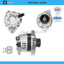 auto parts 12v 90A car permanent magnet alternator used for auto 23100-0W001