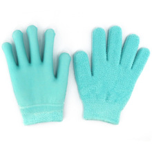 Moisturizing Gel Gloves Cooling Gel Spa beauty gloves