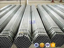 Best wholesale websites 4 galvanized steel pipe GI conduit pipes