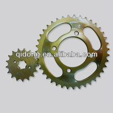 bashan motorcycle transmission sprocket