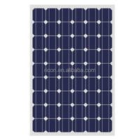 folding solar panel 80w module solar cell only CE and RoHS