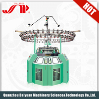 High Quality Fully Automatic Scarf Glove Single Jersey Orizio Circular Knitting Machine Manufacturers Domestic