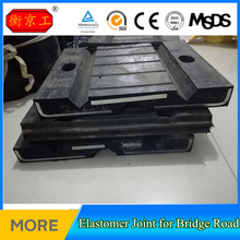 Neoprene Expansion Joint for bridge constructions jingtong quality
