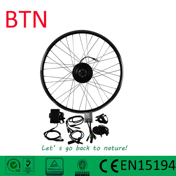 Electric Bicycle Wheel Brushless Gear 250w Hub Motor for front motor