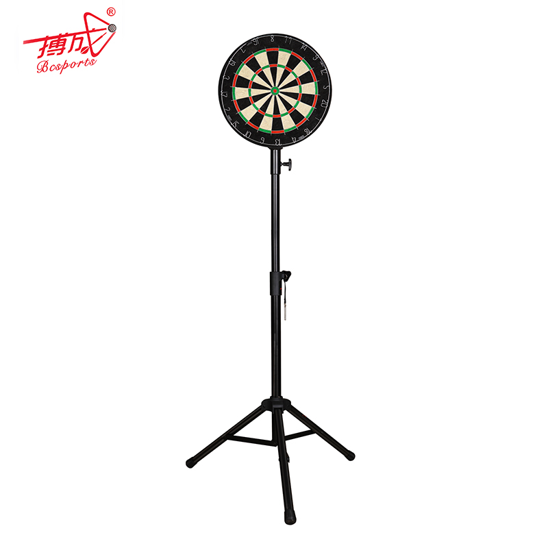 Portable Freestanding Dartboard Stand for the Serious Darts Player