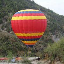 High quality hotsell hot air balloon price