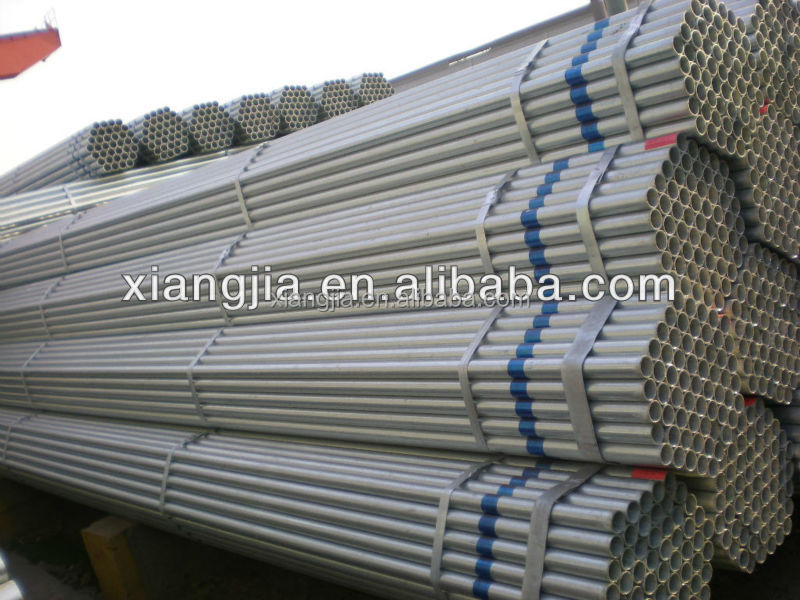 Scaffolding parts BS1139/EN39 scaffolding pipe & <strong>tube</strong> for construction