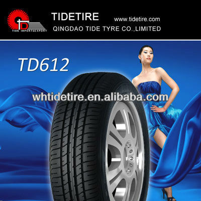 wanda tires with E&S mark, Reach, Lables, GCC, ISO certificates
